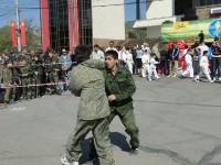1 мая 2010 на театральной площади