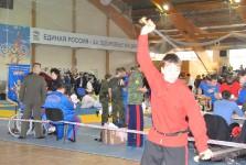 Атаманский ПерначЪ 2013