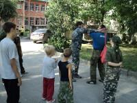 Детская секция 2011