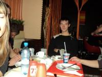 Выступление в Азове