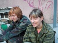 Сдача на ступень РРБ 2010