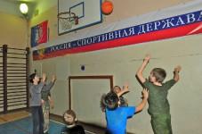 Мед. институт детская секция