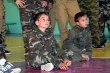 Семинар по системе Кадочникова. Анапа 2004