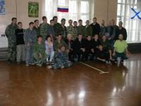 Семинар по системе Кадочникова. Ростов 2005