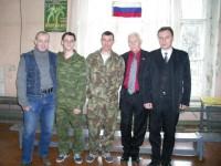 Семинар по системе Кадочникова, Ростов-на-Дону, 2005 год.