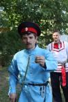 Домашние игры в х.Пухляковский