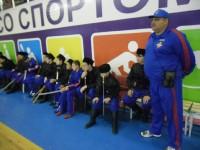 Соревнования по А.Р.Б. в п. Шилово